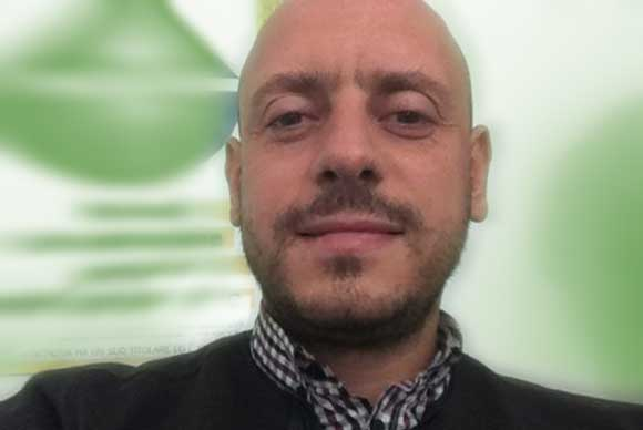 Denis Pieragostino