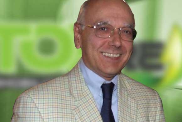 Alberto La Morgia