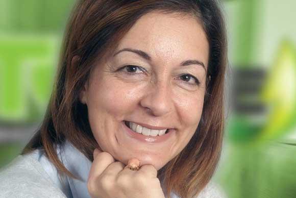Arianna Del Sordo