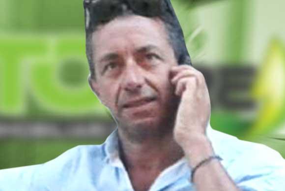 Antonio Bruni
