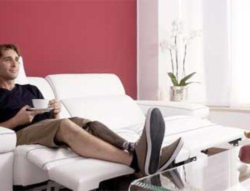 Consigli per migliorare la qualità di vita in casa.