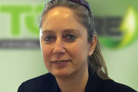 Sabina Battistelli