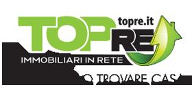 Agenzie Immobiliari TopRE Logo
