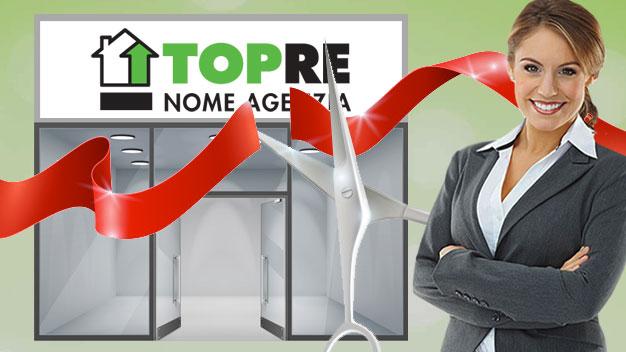 Nuova apertura agenzia TOPRE