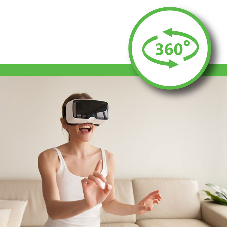 VIRTUAL TOUR 360° IMMERSIVI TOPRE